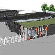 Les travaux de rénovation de l'école maternelle de l'Air Pur se poursuivent