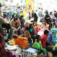Beau succès pour le Carnaval Disney du Molinay