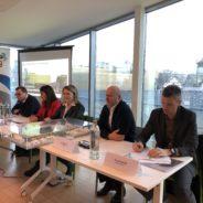 Un partenaire privé désigné pour la mise en œuvre d'une nouvelle vision urbaine au centre de Seraing : GASTRONOMIA
