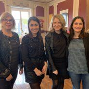 Journée des Droits des Femmes: la Ville sensibilise les jeunes avec la diffusion de «Made in Dagenham»
