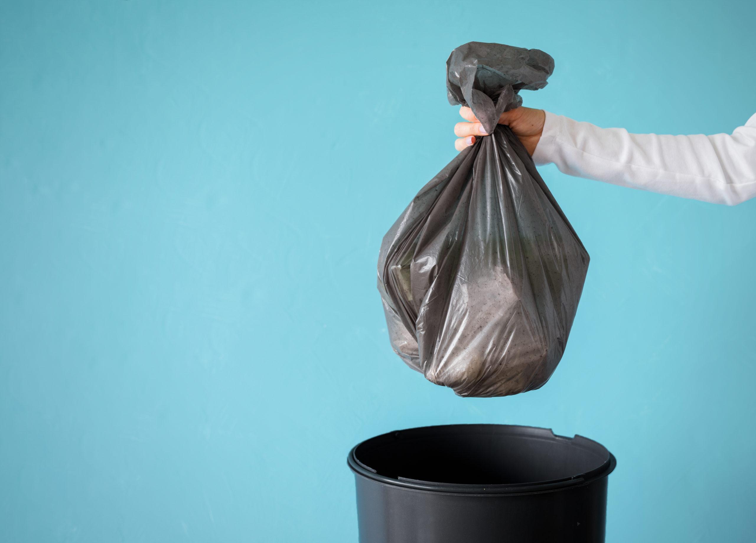Le service de collecte de déchets verts se poursuit