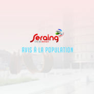 Seraing adopte son Plan Local de Propreté !