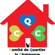 Le Comité de quartier de la Chatqueue offre 250euros à la «Résidence Eglantine»