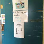 Reprise des cours le 8 juin pour les élèves de l'enseignement maternel et primaire