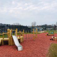 Le parc de Boncelles à nouveau accessible à la population !