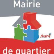 Fermeture Mairie de Quartier (Boncelles et Brossollette)