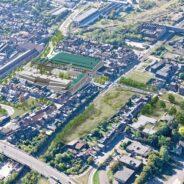Feu vert pour la construction de la passerelle de Trasenster à Ougrée
