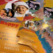 Vacances de Toussaint/d'Automne: l'Accueil Temps Libre organise ses journées Happy Days