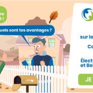 Achat groupé d'électricité verte et de gaz: les résultats de la mise en concurrence sont enfin connus