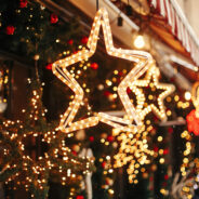 Découvrez les zones des principales d'illuminations/de décorations pour cette fin d'année 2020