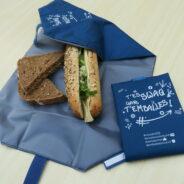 Une distribution d'emballages réutilisables pour lunch prévue en 2021