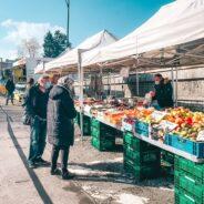 Le marché de Jemeppe a été inauguré ce mardi matin