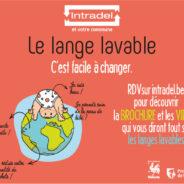 Participez à des webinaires sur l'utilisation des langes lavables