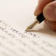 Participez à des ateliers d'écriture avec l'artiste l'Hexaler