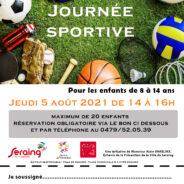 Quartier du Val Potet: 4 activités organisées pour les enfants de 8 à 14 ans