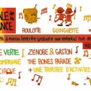 Le théâtre de la Renaissance fait son Estivale le 21 août