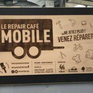 Le Repair Café à Seraing, un beau succès pour cette première !
