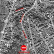 Nouvelles règles de circulation: Rues Grande-Commune et Bois-Hézalle